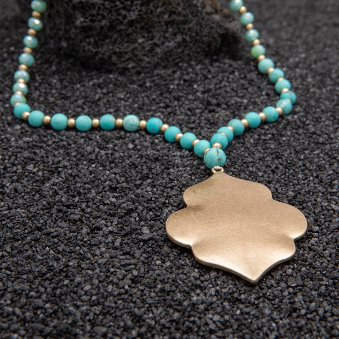 Picture of Keilani Necklace