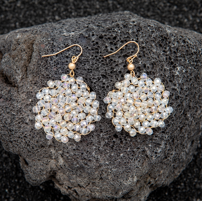 Picture of Okeanos Earrings