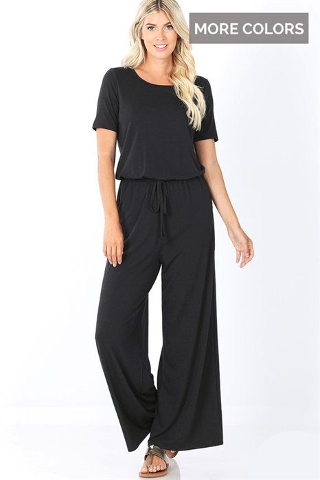 Picture of Keyhole Jumpsuit